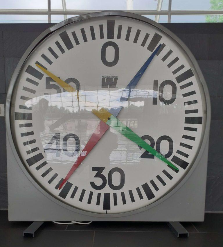 Es ist (wieder) Zeit…
